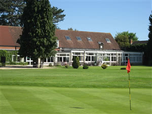 Image of the grounds at Oxford Golf Club