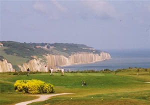 Image of the grounds at Dieppe-Pourville Golf Club