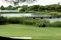 Image of the grounds at Quinta do Lago South