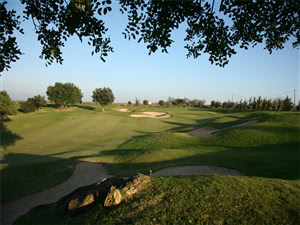 Image of the grounds at Vale da Pinta Golf Club