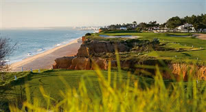 Image of the grounds at Vale do Lobo Golf