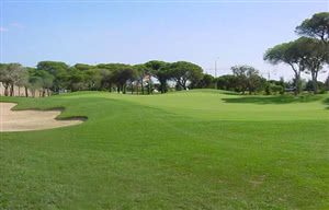 Image of the grounds at Vilamoura Millennium Course