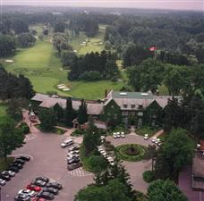 Image of the grounds at Hamilton Golf & Country Club