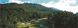 Image of the grounds at Penha Longa Golf Club
