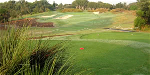 Image of the grounds at Bonnie Doon Golf Club