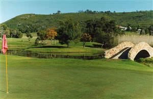Image of the grounds at Plettenberg Bay Country Club