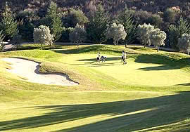 Image of the grounds at Marbella Golf & Country Club