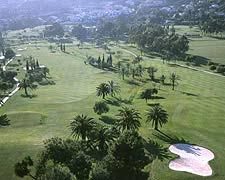 Image of the grounds at El Paraiso Golf Club