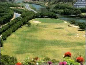 Image of the grounds at Vimeiro Golf