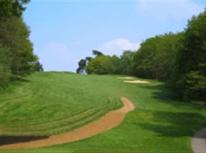 Image of the grounds at Gerrards Cross Golf Club