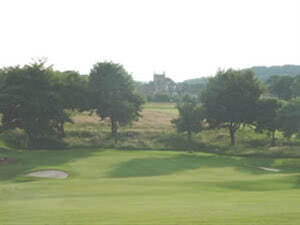 Image of the grounds at Buxton & High Peak Golf Club