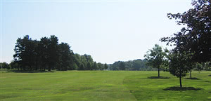 Image of the grounds at Kedleston Park Golf Club