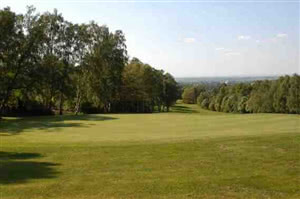 Image of the grounds at Longcliffe Golf Club