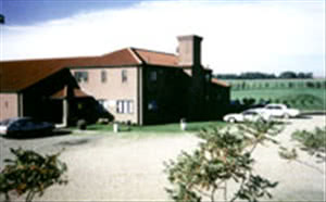 Image of the grounds at Horncastle Golf Club