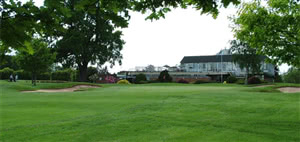 Image of the grounds at Coventry Golf Club