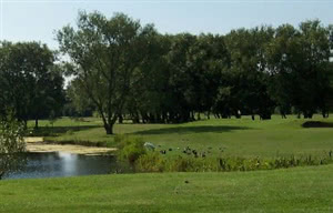 Image of the grounds at Birchwood Golf Club