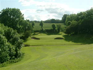 Image of the grounds at Dinsdale Spa Golf Club