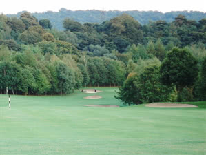 Image of the grounds at Durham City Golf Club