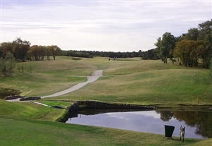 Image of the grounds at Newmachar Golf Club