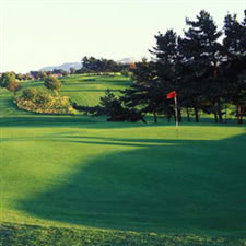 Image of the grounds at Kingsknowe Golf Course