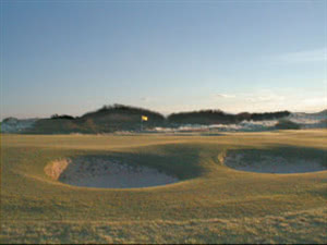 Image of the grounds at Southerness Golf Club