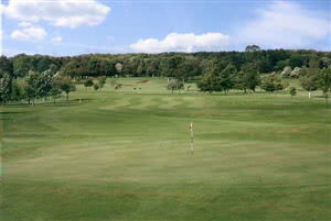 Image of the grounds at Ponteland Golf Club