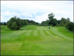 Image of the grounds at Dunfermline Golf Club
