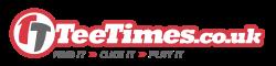 Tee Times logo