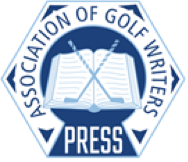 Association of Golf Writers logo